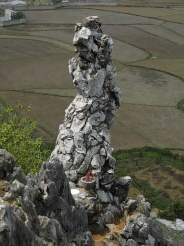 Đến Lạng Sơn nghe cổ tích nàng Tô Thị - 3