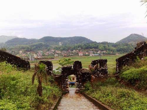 Đến Lạng Sơn nghe cổ tích nàng Tô Thị - 1