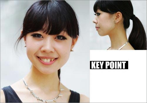 Tóc thiếu nữ Nhật từ dịu hiền đến sốc - 15