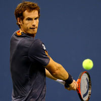 Murray - Dodig: Cách biệt (Video vòng 2 US Open)