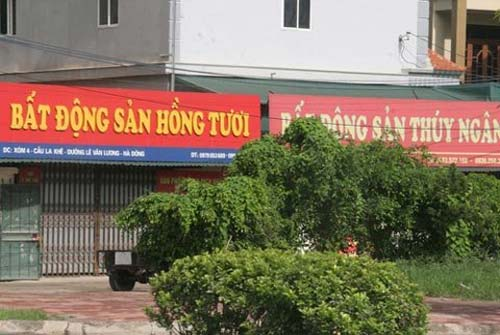 Hng lot sn BS bng dng bin mt, Ti chnh - Bt ng sn, bat dong san, san BS, kinh doanh, nhan su, hop dong, van phong nha dat, trung tam, co quan quan ly, Le Ngoc Quynh,