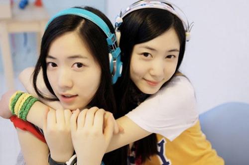"""Học """"gu"""" 3 cặp song sinh nổi nhất châu Á - 3"""