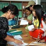 Giáo dục - du học - Hàng trăm thí sinh bị ép trúng tuyển