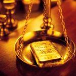 Tài chính - Bất động sản - Giá vàng xuống mức thấp nhất 2 tuần