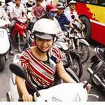 Tin tức trong ngày - Hạn chế xe cá nhân không nên nhằm vào xe máy