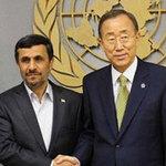 Tin tức trong ngày - Tổng Thư Ký LHQ bàn về hạt nhân và Syria