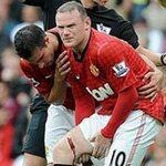 Bóng đá - Rooney khẳng định tương lai tại MU