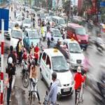 Thị trường - Tiêu dùng - HN: cước taxi sẽ tăng thêm 1.000 đồng/km