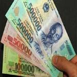 Tài chính - Bất động sản - Lượng tiền giả thu giữ giảm mạnh