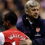 """Bóng đá - Wenger dùng """"trái tim"""" thuyết phục Walcott"""