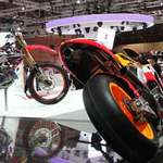 Ô tô - Xe máy - Tháng 8, nhập khẩu xe máy tăng vọt