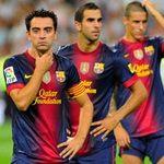 Bóng đá - Barca thua: Khởi đầu đáng báo động