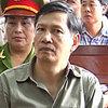 Y án 20 năm tù đối với cựu Chủ tịch Vinashin