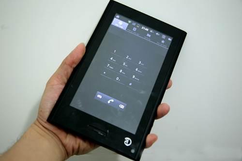 Máy tính bảng gọi điện thoại 3G giá siêu rẻ - 6
