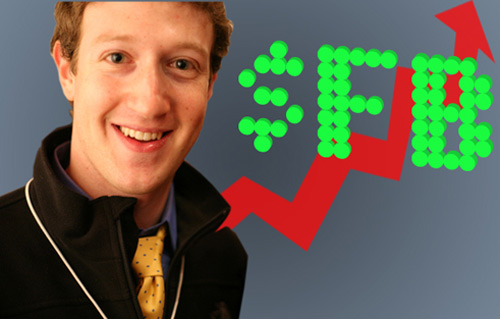 Facebook tới lúc cần CEO mới? - 1