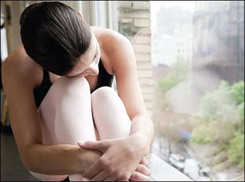 Dấu hiệu bệnh nguy hiểm ở nữ giới - 2
