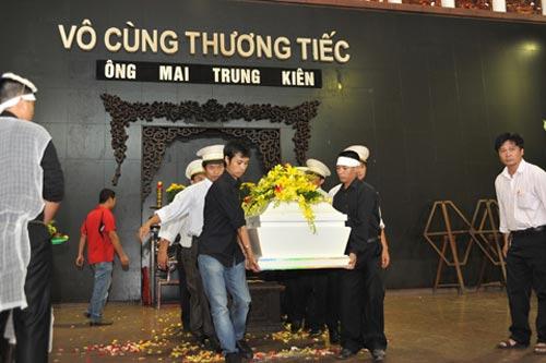 Gia đình Mai Thu Huyền đề nghị khởi tố - 2