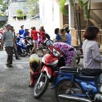 Cháy trường mầm non, hàng trăm học sinh di tản - 3