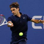 Thể thao - Federer - Phau: Mãn nhãn (Video vòng 2 US Open)