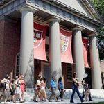 Tin tức trong ngày - Nhiều SV Harvard bị nghi ngờ gian lận thi cử