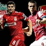Bóng đá - Còn 2 ngày, Liverpool-Arsenal: Âu lo bộn bề