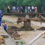 Tin tức trong ngày - Lào Cai: Lũ quét đột ngột, 11 người chết