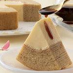 Ẩm thực - Mê mệt với bánh khúc gỗ Nhật Bản