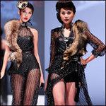 Thời trang - 6 BST phải chiêm ngắm ở Đẹp Fashion Runway