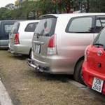 Ô tô - Xe máy - Dịch vụ thuê xe tự lái méo mặt vì ế khách