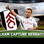 Bóng đá - Berbatov chính thức khoác áo Fulham