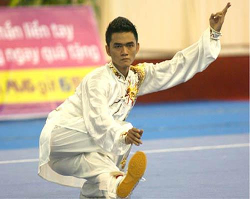 Wushu Việt Nam: Giải bài toán lực lượng kế cận - 1