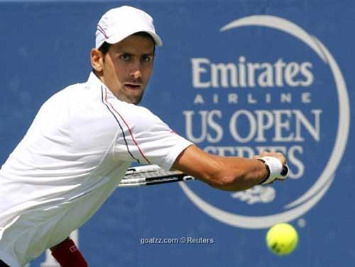 Thêm những bất ngờ ở US Open - 1