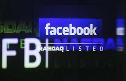 Cổ phiếu của Facebook tiếp tục bị bán tháo - 1