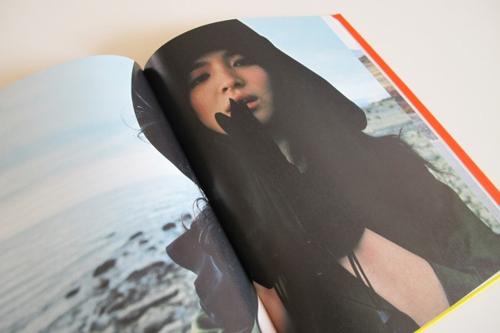 Ảnh chưa công bố của Song Hye Kyo - 16