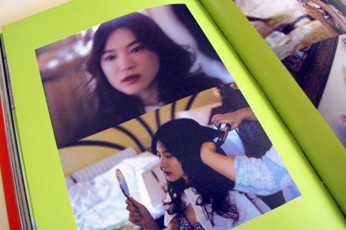 Ảnh chưa công bố của Song Hye Kyo - 19