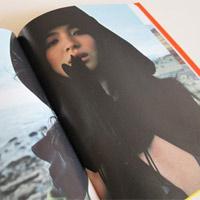 Ảnh chưa công bố của Song Hye Kyo