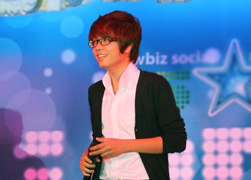 Bùi Anh Tuấn, Bảo Anh hút hồn fan teen - 4