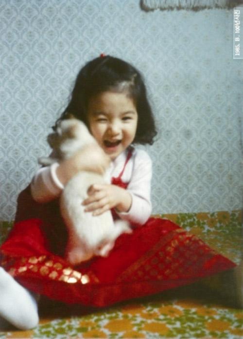 Ảnh chưa công bố của Song Hye Kyo - 2