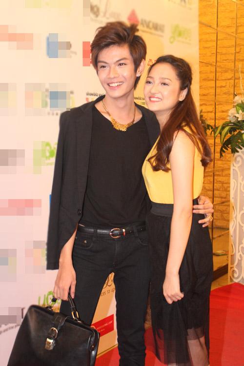 Bùi Anh Tuấn, Bảo Anh hút hồn fan teen - 11