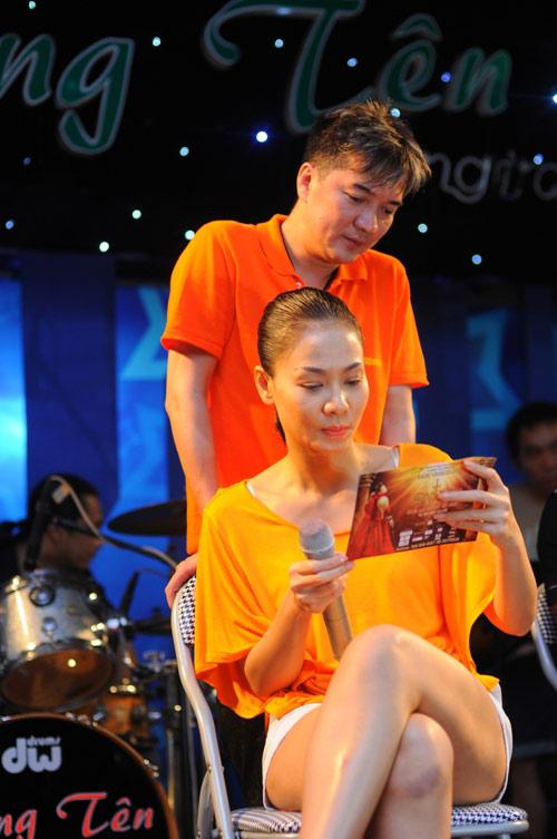Mr. Đàm lại tái hợp Thu Minh - 2