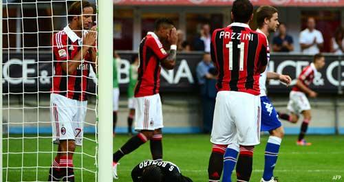 Bologna – Milan: Ai giải thoát Rossoneri? - 2