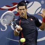 Thể thao - Silva - Djokovic: Đẳng cấp chênh lệch (video vòng 2 US Open)