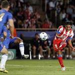 Bóng đá - Chelsea - Atletico: Kịch bản không tưởng
