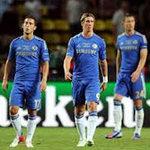 Bóng đá - Chelsea thua thảm: Khoảng trời và hố bom
