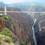 """Du lịch - Những cây cầu """"đáng sợ"""" nhất thế giới"""