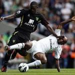 Bóng đá - Tottenham – Norwich: Căng như dây đàn