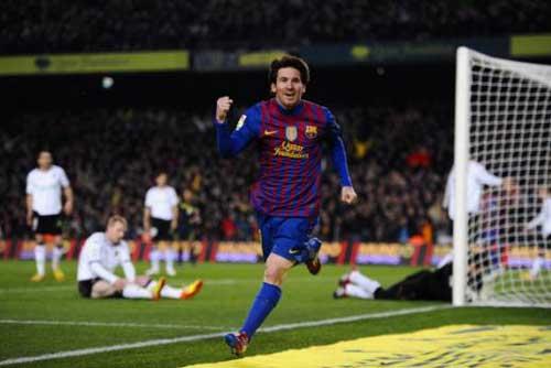 Barca – Valencia: Không có việc gì khó - 2