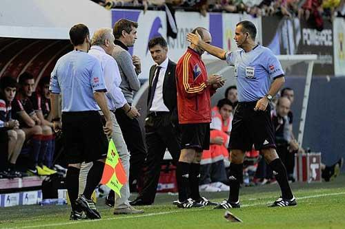Barca – Valencia: Không có việc gì khó - 1