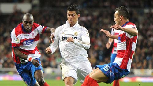 Real – Granada: 3 điểm đầu tiên? - 2
