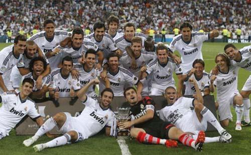 Real – Granada: 3 điểm đầu tiên? - 1